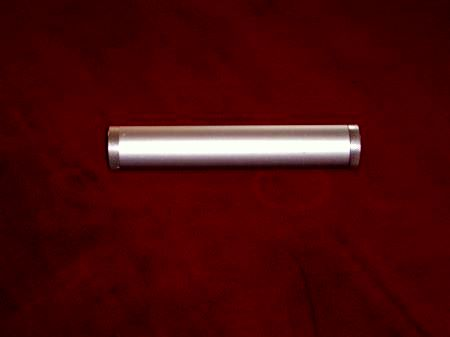 Double Action Silencer and Muzzle Brake Combo